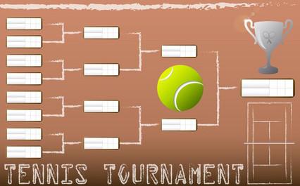 turniej tenisa ziemnego i liga klubowa tenisa ziemnego